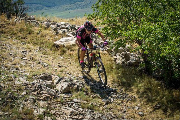 MTB XC 2014 – competiţie de ciclism în Munţii Măcin