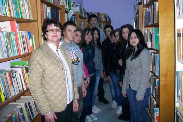 """Profesoara Gilda Preda din Măcin, în primii zece profesori din """"Liga profesorilor excepţionali"""""""