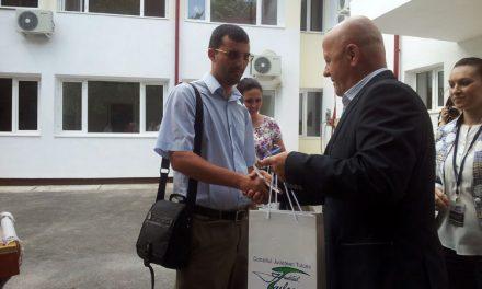 Şase medici specialişti de la Spitalul Judeţeans-au mutat la casă nouă