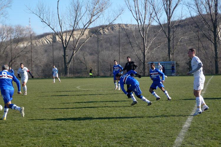 Semifinala Cupei României se joacă pe Cozma Zaiţ: Luceafărul versus Granitul