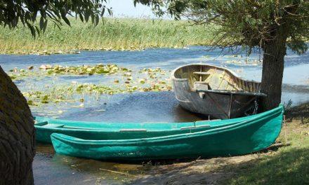 Taxe de lux pentru bărcile pescarilor din deltă