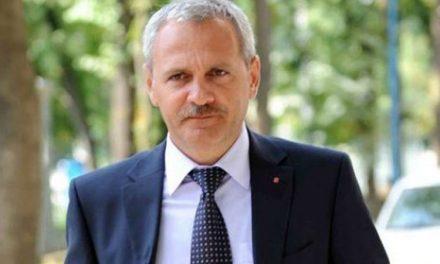 Vicepremierul Liviu Dragnea discută despre absorbţia banilor europeni, la Murighiol