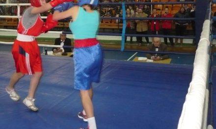 Se pregăteşte un spectacol total: box feminin pe faleza din Tulcea