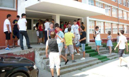 Bacalaureat 2014: Procent mai mare de promovabilitate decât anul trecut, la Tulcea