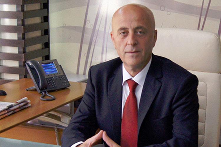 Horia Teodorescu: Căutăm soluţii pentru obiective de investiţii de protecţie a localităţilor împotriva inundaţiilor