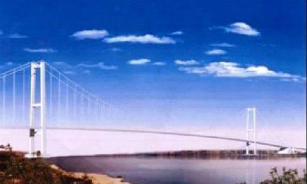 Compania de autostrăzi dă 2,4 milioane de euro pe studiul privind construirea podului de la Măcin