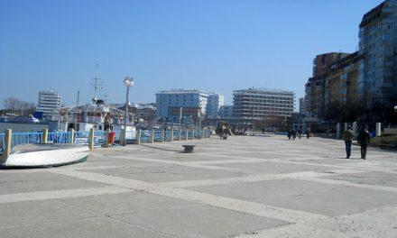 Consiliul Judeţean preia faleza: 22.564 metri pătraţi de esplanadă, în administrarea tulcenilor