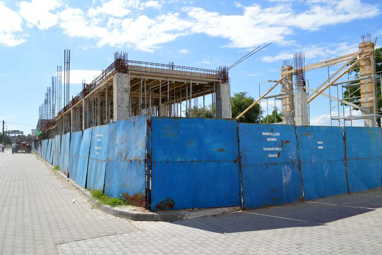 Copiii din Sulina vor parcuri, nu centre de informare turistică