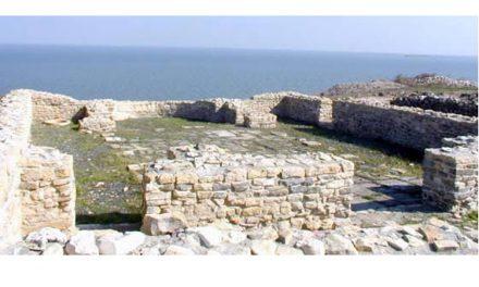 Fonduri europene de peste 11milioane lei pentru cetăţile Argamum şi Halmyris