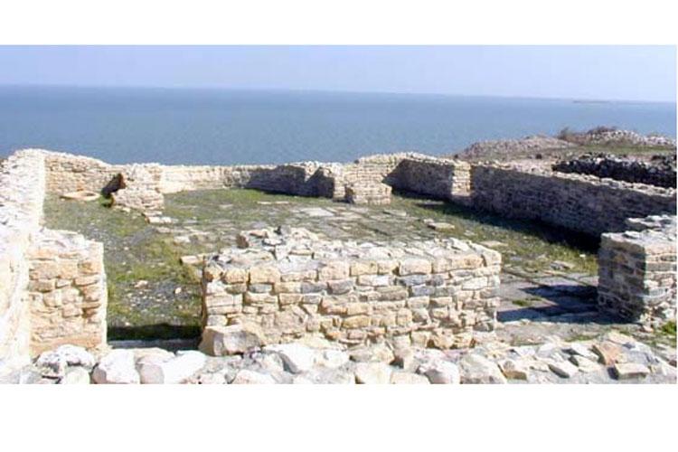 Fonduri europene de peste 11 milioane lei pentru cetăţile Argamum şi Halmyris