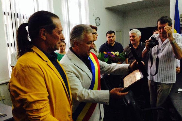Ivan Patzaichin: Tulcea este şi va rămâne poarta raiului!