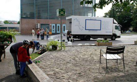 Proiect cultural inedit: nouă femei fotograf, cu camionul de-a lungul Dunării
