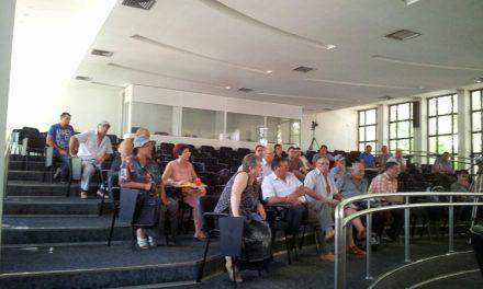 Scandal din cauza debranşărilor: locatarii de la bloc   susţin că Regulamentul Energoterm este ilegal