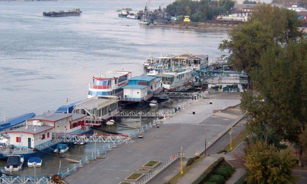 Se caută investitori pentru Portul Marina: parteneriat public – privat de 3 milioane de euro