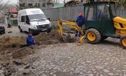 Consiliul Local garantează cu peste 900.000 euro creditul contractat de Aquaserv