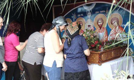 Construcţia noului cimitir din Niculiţel, blamată de bătrânii satului
