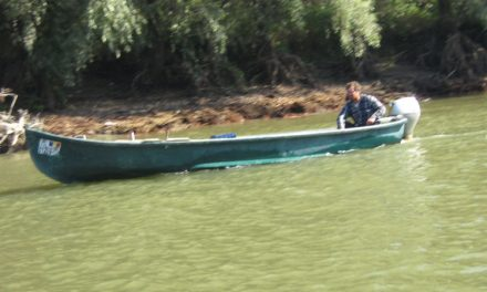 Derogare pentru pescarii din Delta Dunării