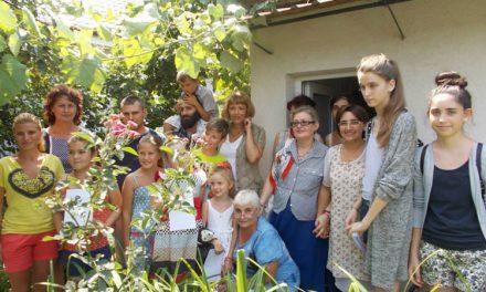 """Eveniment artistic la I.C. Brătianu: """"Eu sunt un  artist, mamă!"""""""