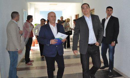"""Instrumentul financiar """"Investiţii Teritoriale Integrate"""" Delta Dunării,  aprobat de Comisia Europeană"""