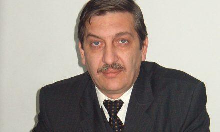 Lucian Simion şi-a încheiat cel de-al doilea mandat de prefect al judeţului Tulcea
