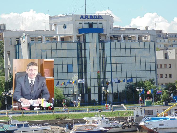 Lucian Simion este noul guvernator al Rezervaţiei  Biosferei Delta Dunării