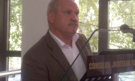 Marin Sima, cel mai proaspăt consilier judeţean