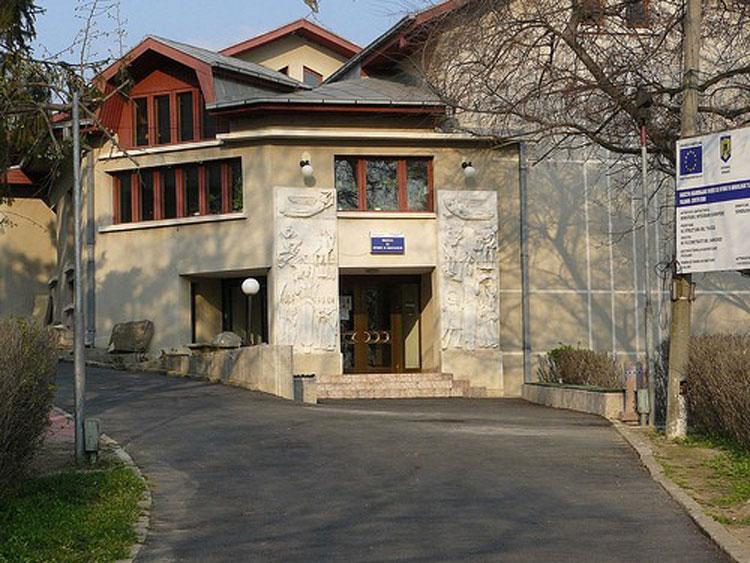 Piese de patrimoniu ale ICEM Tulcea, în expoziţie la  Beijing