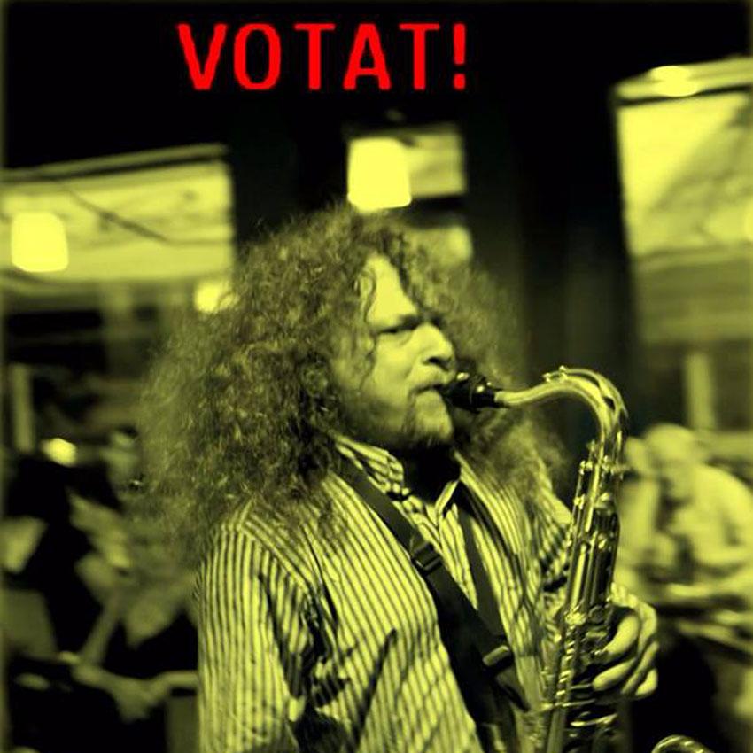 Tulcea are candidat la preşedinţie: muzicianul Eduard Jak Neumann, în cursa pentru Cotroceni