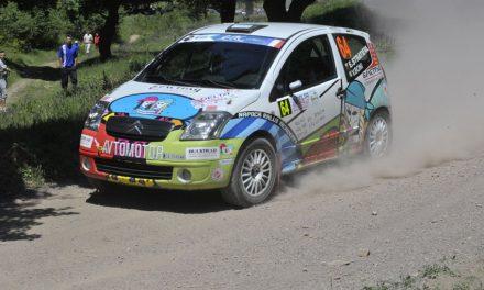 Un vis devenit realitate: Danube Delta Rally primit  în Europa din 2015!