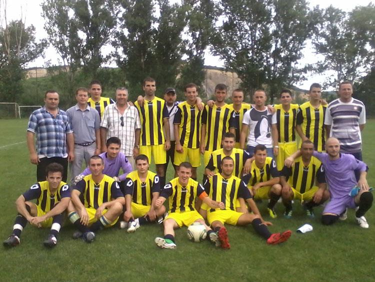 """Liga a IV-a: Unirea Casimcea revine în """"Judeţeană"""""""