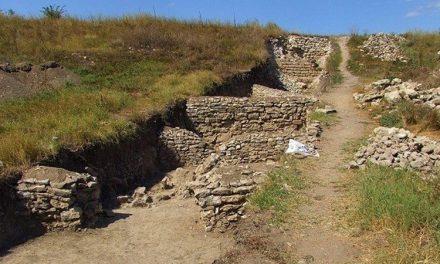 Ziua Porţilor deschise la Cetatea Ibida