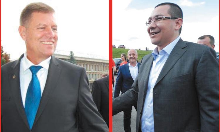 Ziua de astăzi, de foc pentru viaţa politică tulceană: ACL-iştii îl aşteaptă pe Iohannis, pesediştii îl vor valida pe Ponta