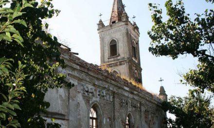 Biserica germană din Malcoci, subiect de documentar