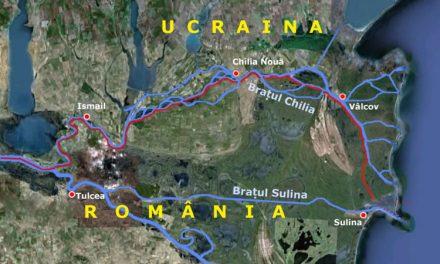 Braţul Chilia, în vizorul separatiştilor – Tulcenii se tem de o eventuală invazie a ruşilor