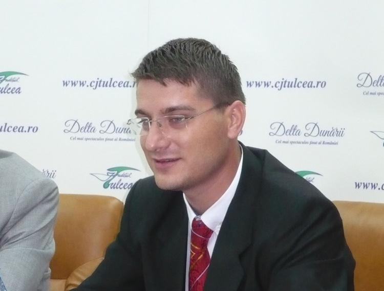 """George Brezoi, secretar de stat: """"Delta trebuie promovată ca un produs  turistic"""""""