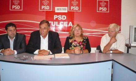 PSD Tulcea a votat în unanimitate candidatura lui Victor Ponta la preşedinţia României