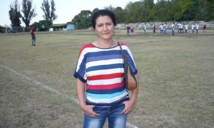 Prima femeie preşedinte al unui club de fotbal din Tulcea