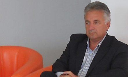 """Constantin Hogea: """"Jucăm până la capăt   şansa lui Klaus Iohannis. Nu suntem blazaţi, ne mobilizăm şi mergem înainte"""""""