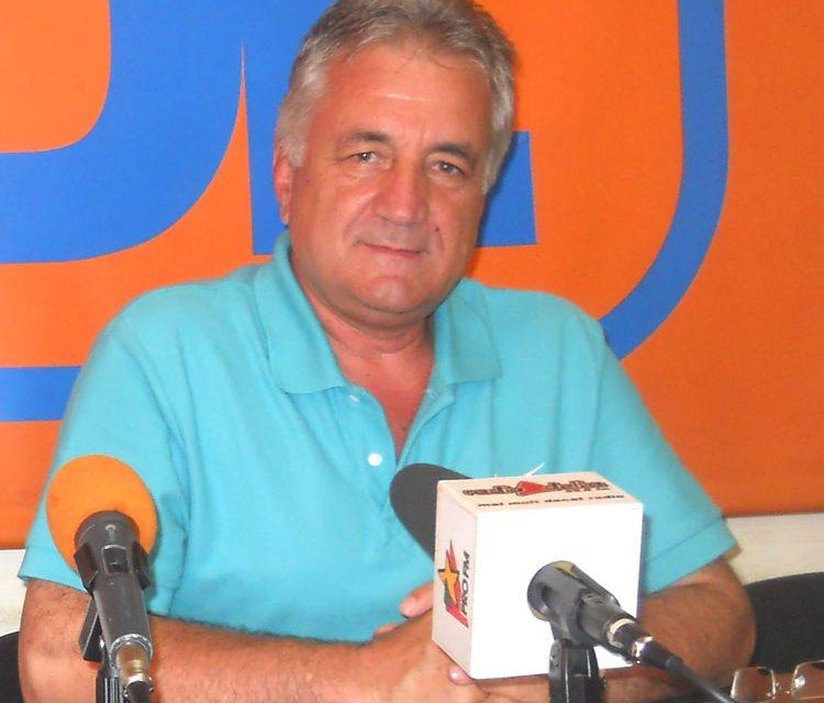 Primarul Ştefan Ilie se cere exclus din  partid, conducerea PDL nu-i va da satisfacţie