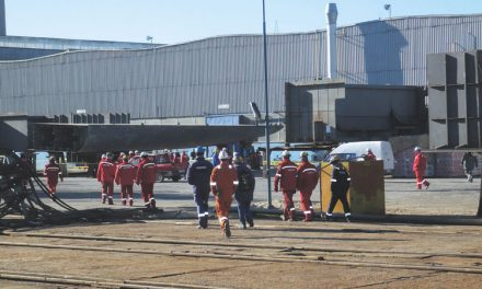 Şantierul naval Vard, angajatorul de top al judeţului şi în acest an