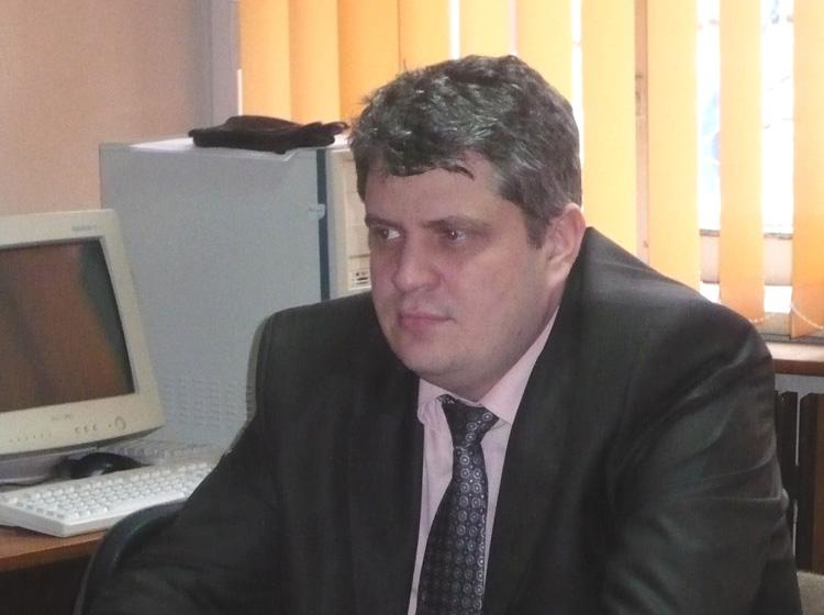 Sorin Zaharcu, director executiv al ADI –  ITI Delta Dunării