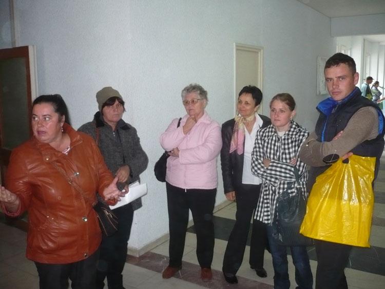 Situaţie disperată la Spitalul Judeţean – Bolnavii de cancer, rămaşi fără medic