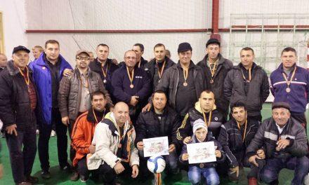 Cupa Recoltei: Trofeul a fost adjudecat de Arrubium Măcin