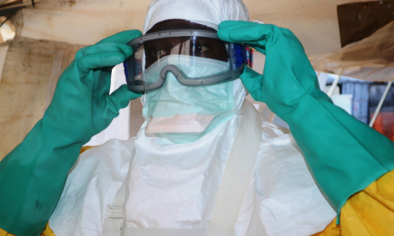 Ebola a băgat în şedinţă autorităţile de la Tulcea