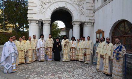 Episcopia şi Protoieria din Tulcea au primit 20 de miliarde de la Guvern