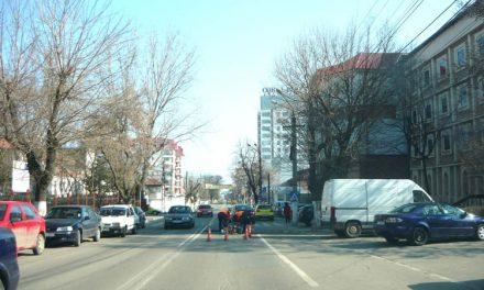 Mai avem puţin şi scăpăm de limitatoarele de viteză din municipiu