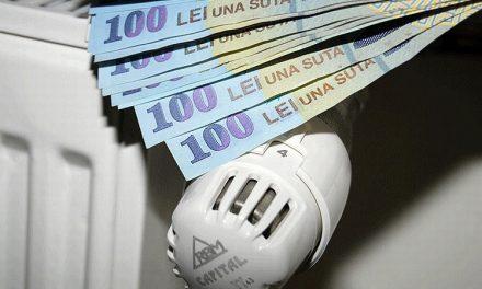 Majorarea preţului de distribuţie a gazului scumpeşte căldura cu 13%!