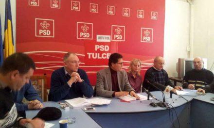 E oficial:Aleşii PSD, independenţii şi Anatoli Mihail boicotează şedinţa ordinară a Consiliului Local