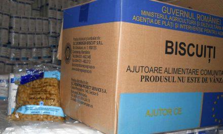 Alimentele de la Uniunea Europeană se lasă aşteptate
