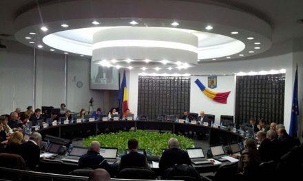 """Boicotul din Consiliul Local, """"taxat"""" de PNL cu respingerea a două proiecte ale CJ Tulcea"""